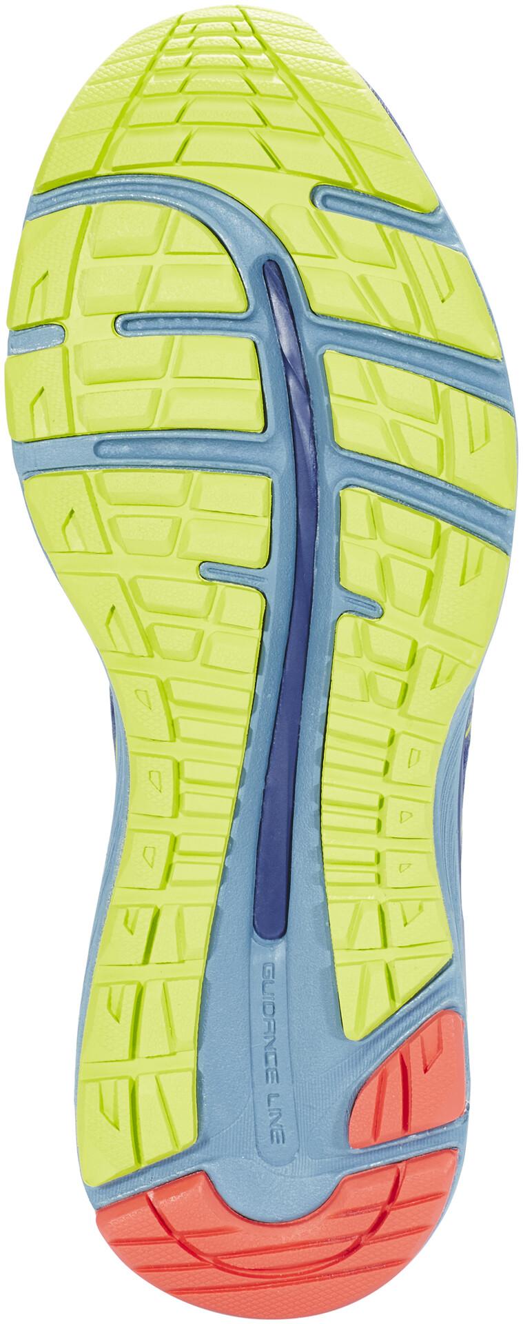 Tx Asics Bleu Chaussures Campz G Running Gel Homme 20 Cumulus Sur RarwxqIBSa